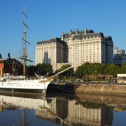 Buenos Aires: Tolerant European Style South American City