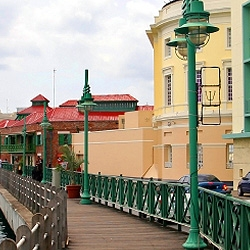 Bridgetown – The Capital and Commercial Centre of Barbados