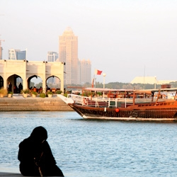 Doha – The Capital of Qatar an Upcoming Destination in the Middle East