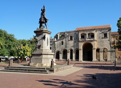Catedral Primada de América, Santo Domingo